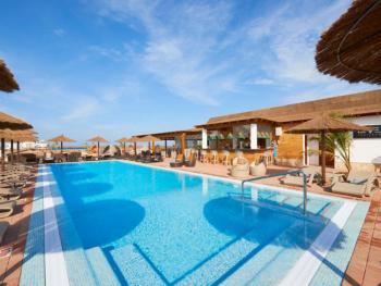 Cabo Verde - Hotel Melia Llana 5*