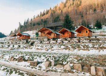 MINI SEMANA BOREAL HOTELES