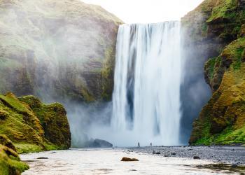 HECHIZOS DE ISLANDIA ECONOMY+FEROE